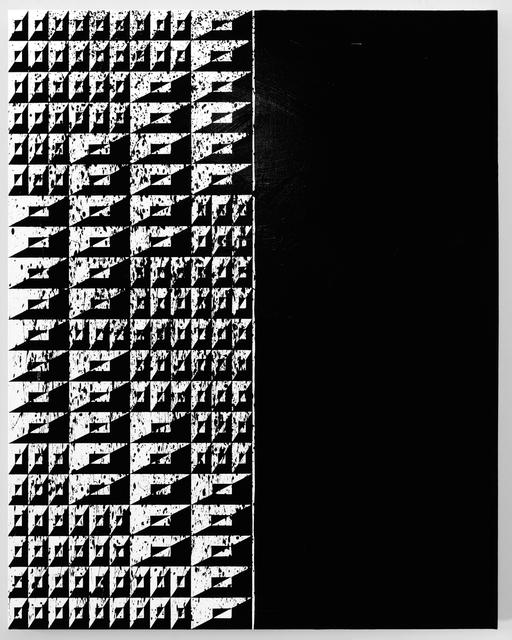 , 'Convergence,' 2017, Kristin Hjellegjerde Gallery