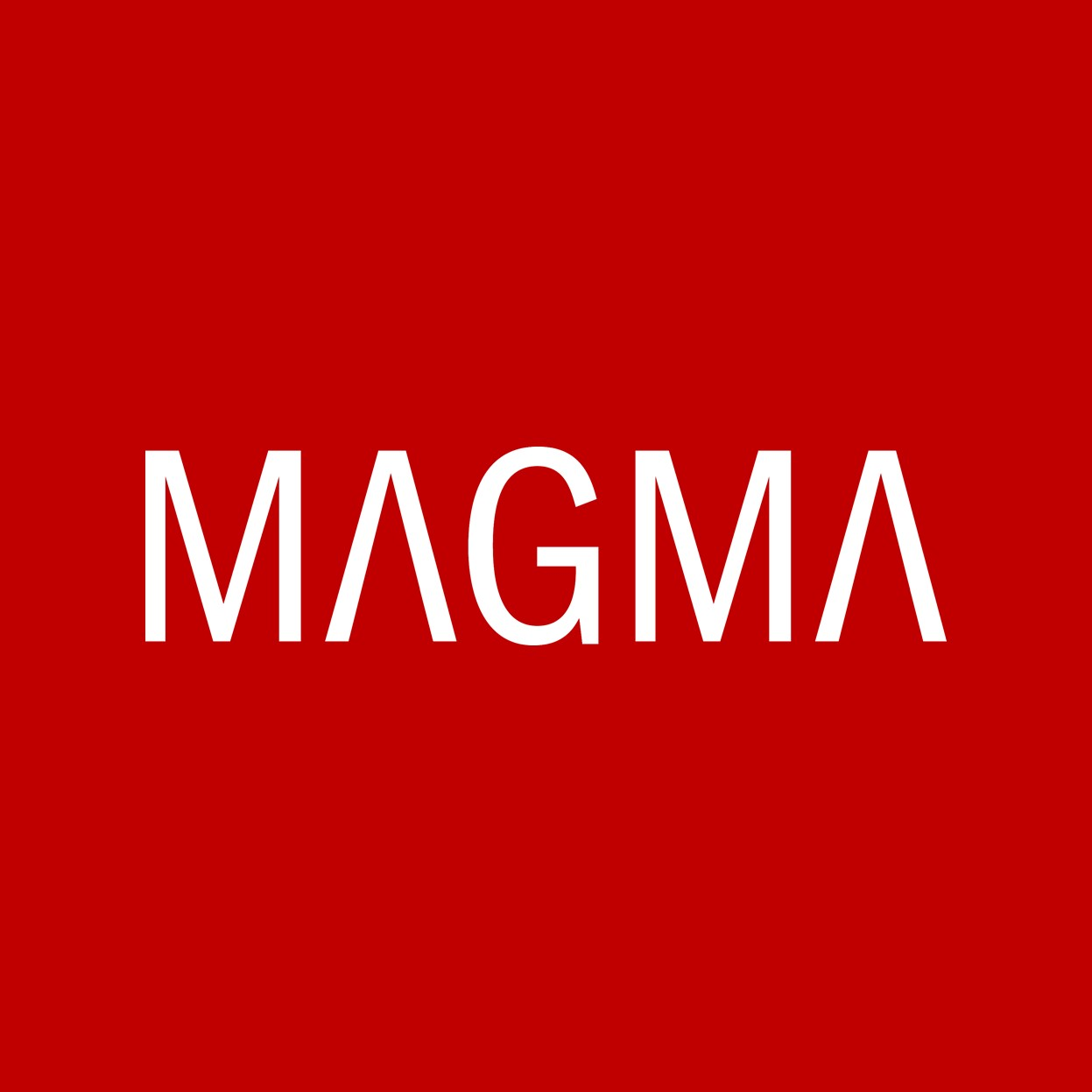 MAGMA gallery
