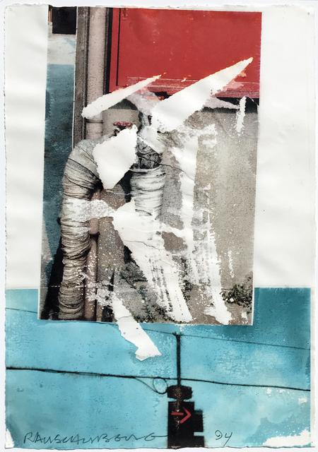 , 'Untitled. 94.D032,' 1994, Eckert Fine Art