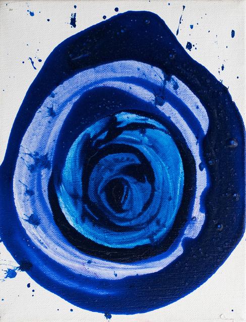 , 'Slowly Snail Maybe or Eye Lye,' 1987, Ochi Projects