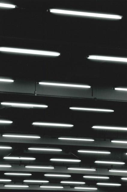 , 'Maquette/Lights #5121,' 1995, SAGE Paris