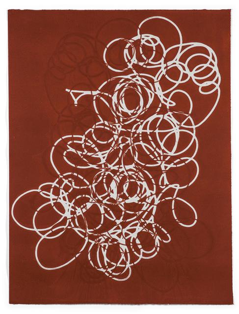 , 'Rust Silence,' 2014, Mercedes Viegas Arte Contemporânea