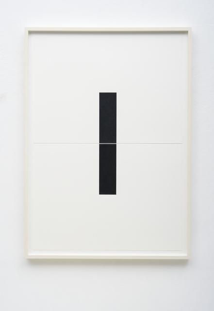 , 'Two Center Connection  ,' 2014, Bartha Contemporary