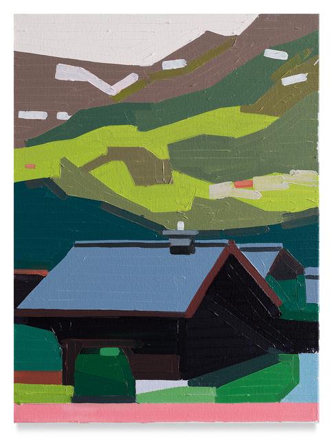 , 'Germany,' 2019, Miles McEnery Gallery
