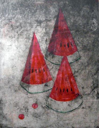 Rufino Tamayo, 'Pasteque #2', 1969, Ruiz-Healy Art