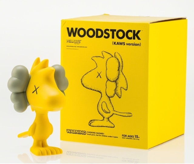 KAWS, 'Woodstock', 2012, Lougher Contemporary