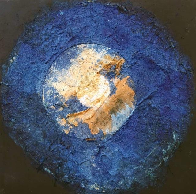 , 'Sufi series 6,' 2018, Kiyan Art