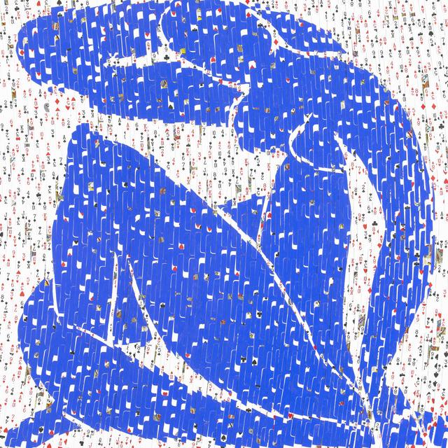 , 'Matisse,' 2012, Opera Gallery