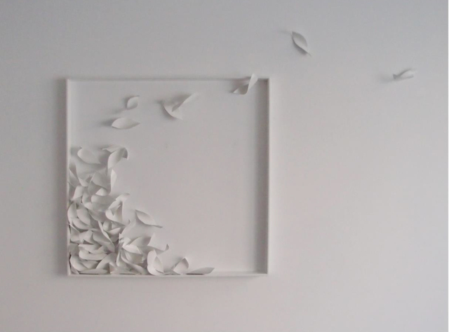 , 'Ráfaga,' 2016, SET ESPAI D'ART
