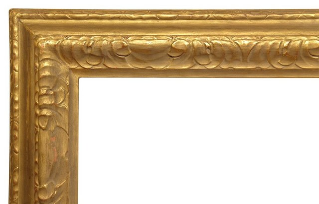 , 'Thulin Arts and Crafts Frame, dated 1944 (36x45),' 1944, Susquehanna Antique Company