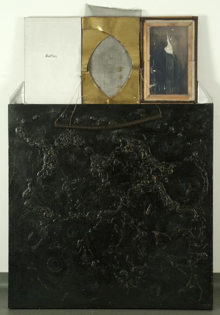 , 'Untitled (Butter),' 1989, Georg Kargl Fine Arts