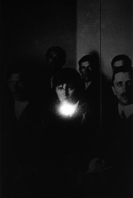 Paulo Nozolino, 'Ellis Island, Loaded Shine series', 2008-2013, Photography, Silver prints, Galerie Les filles du calvaire