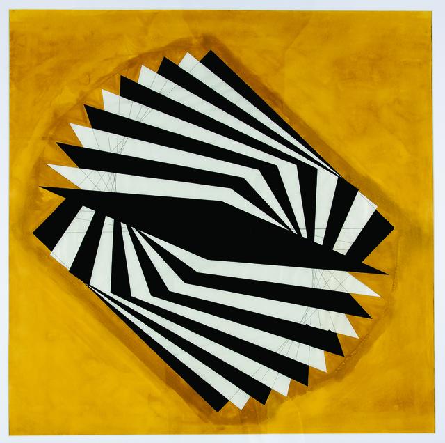 , 'Untitled,' 1960, Galeria Raquel Arnaud