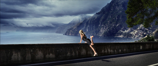 David Drebin, 'Italian Fantasy', Art Angels