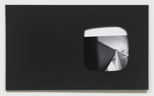 , 'Winter Work,' 2015, Benrubi Gallery