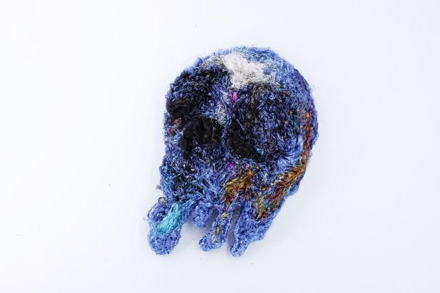 , 'Hello, Murder !,' 2018, Galerie Beyond