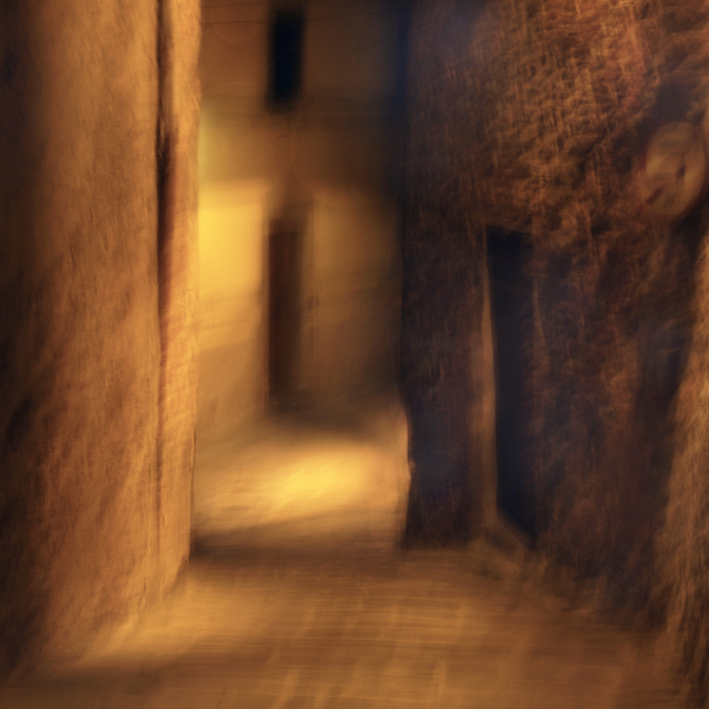 , 'Alley Way, Italy,' 2010, C. Grimaldis Gallery