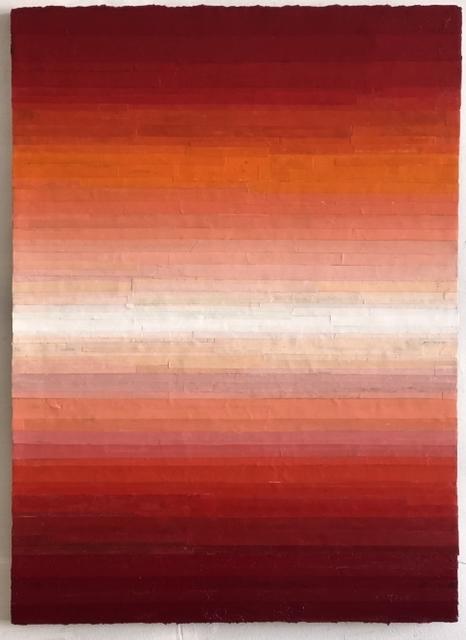 Robert Stuart, 'Red to White', 2019, Garvey | Simon