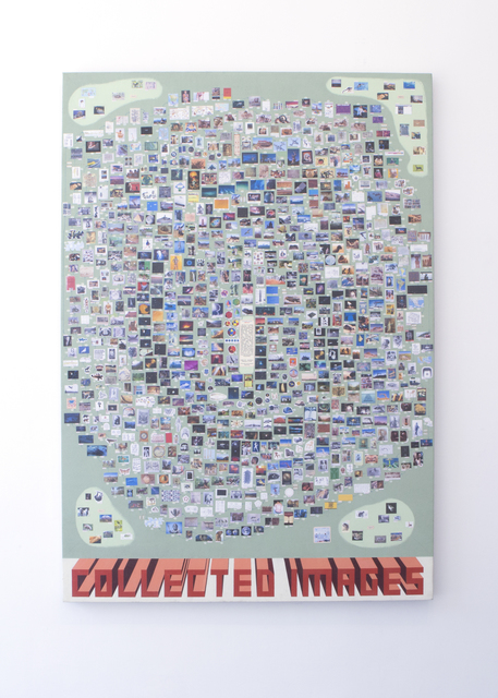 , 'Collected Images 2007-2017,' 2018, GRIMM