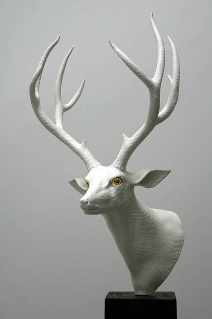 , 'Adaptation-Deer,' 2012, Mindy Solomon Gallery