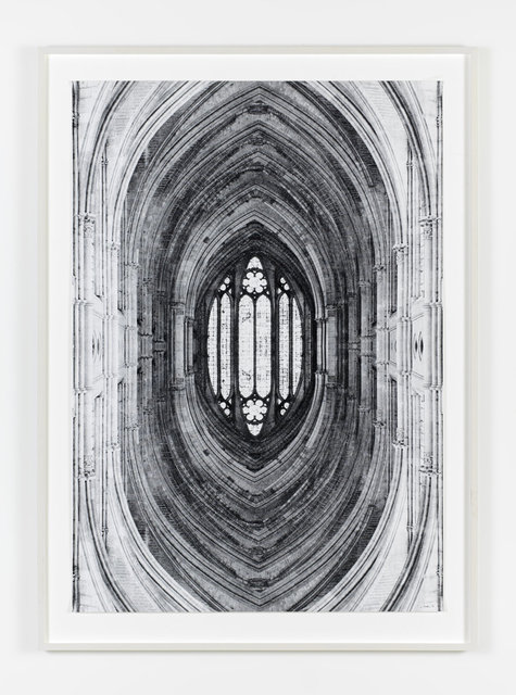 , 'Untitled (Reims),' 2016, KÖNIG GALERIE