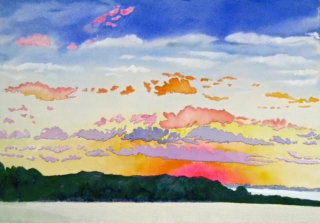 , 'September 11, 2001,' 2001, Walter Wickiser Gallery