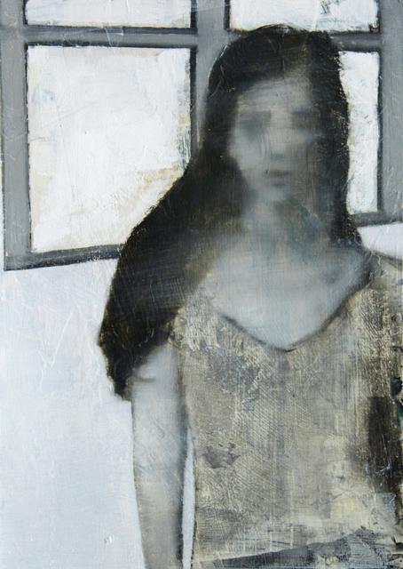 Kai Savelsberg, 'Die Lucke in der Wand', 2018, Galleri Hera
