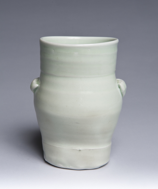, 'Medium Vase, Porcelain,' , Lacoste Gallery