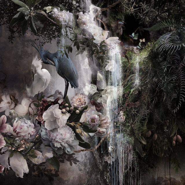 , 'Eden III,' 2017, Galerie de Bellefeuille