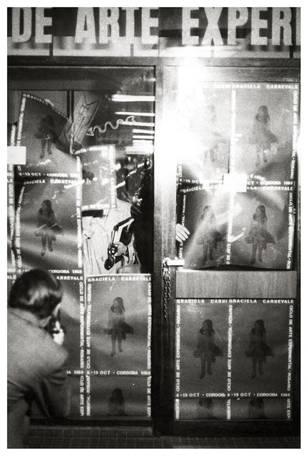, 'El encierro (Confinement) #8,' 1968, espaivisor - Galería Visor