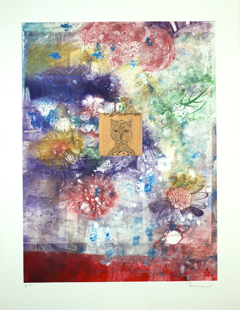 , 'Nala,' 2015, Susan Eley Fine Art