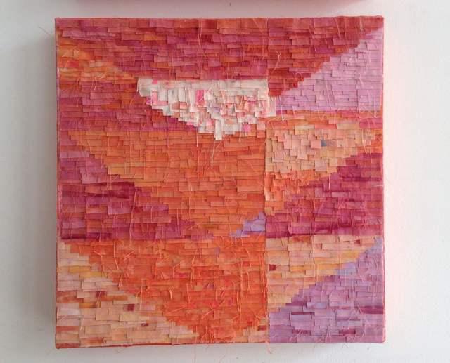 , 'Untitled 3 (red),' 2015, Amparo 60