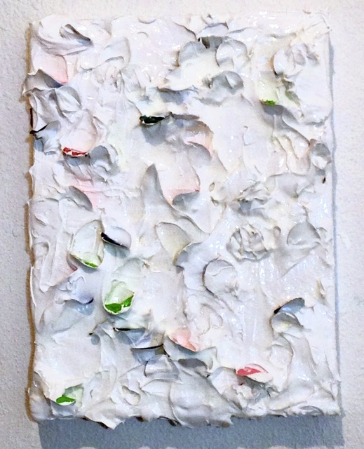 , 'Ginnungagap,' 2016, Ro2 Art