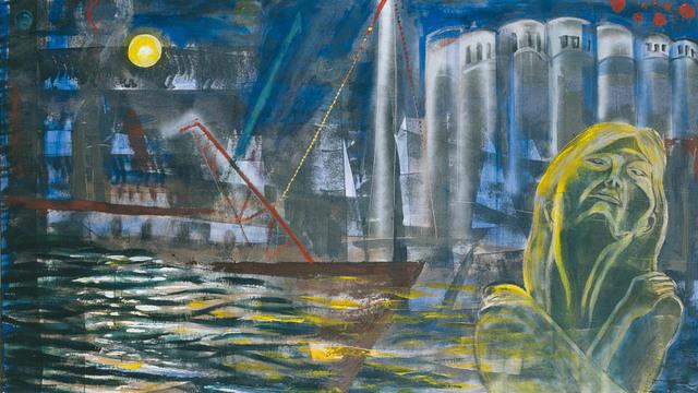 , 'Puerto Madero,' 2006, Vasari