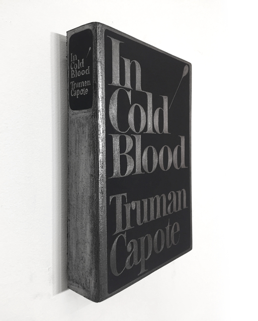 , 'In Cold Blood,' 2017, Eleanor Harwood Gallery