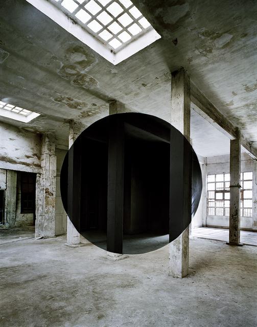 , 'Santander,' 1998, Galerie Younique