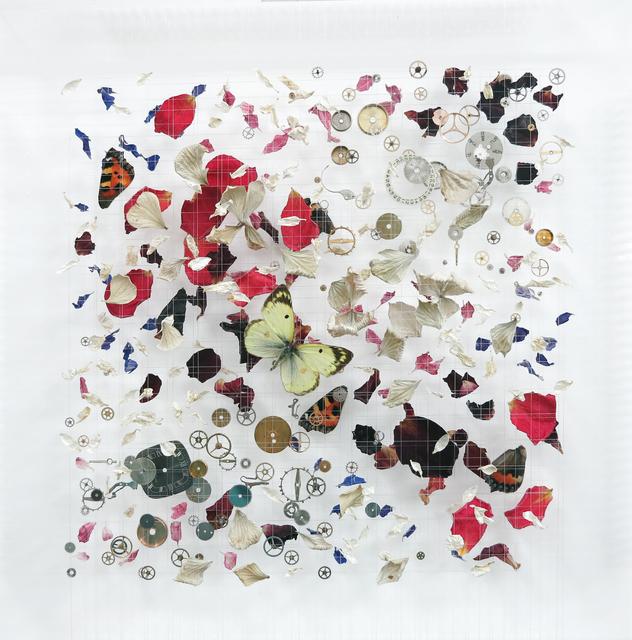 , 'Little Dreams III,' , Cube Gallery