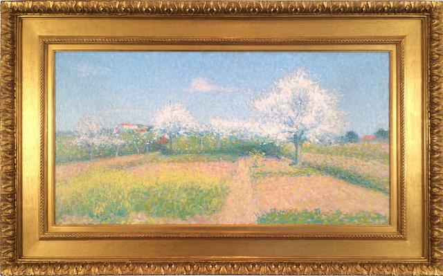 , 'Verger de l'Ariste,' ca. 1925, Trinity House Paintings