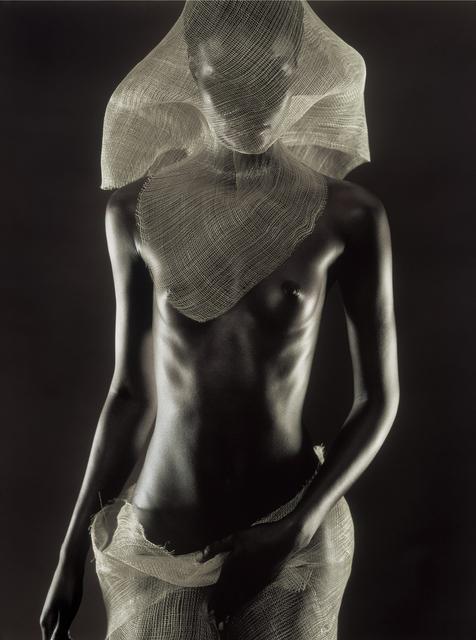 , 'Corps voilés dévoilés 4,' 2012, Elka Bronner Gallery