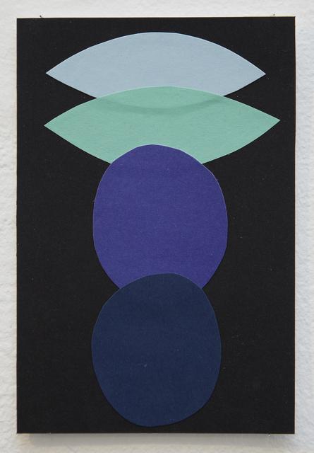, 'Untitled,' 2018, Ani Molnár Gallery