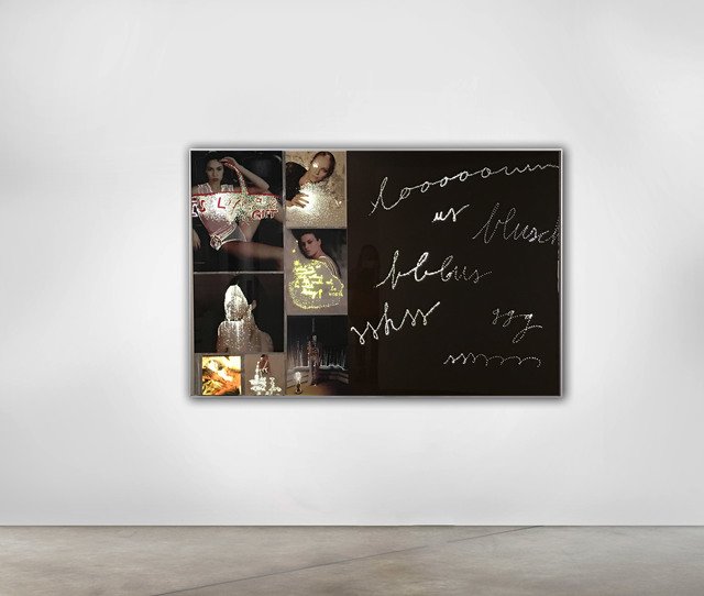 , 'Is life a gift? ,' 2008, The Hue