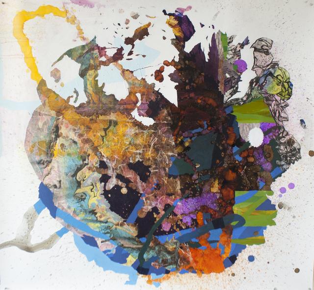 , 'Cauldron 5,' 2015, Laura Korman Gallery