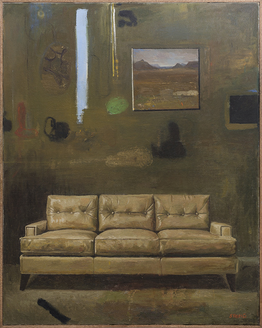 Simon Stone, 'The Couch', 2018, SMAC