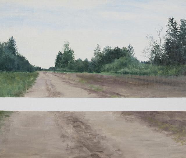 , 'Road,' 2018, Kultproekt