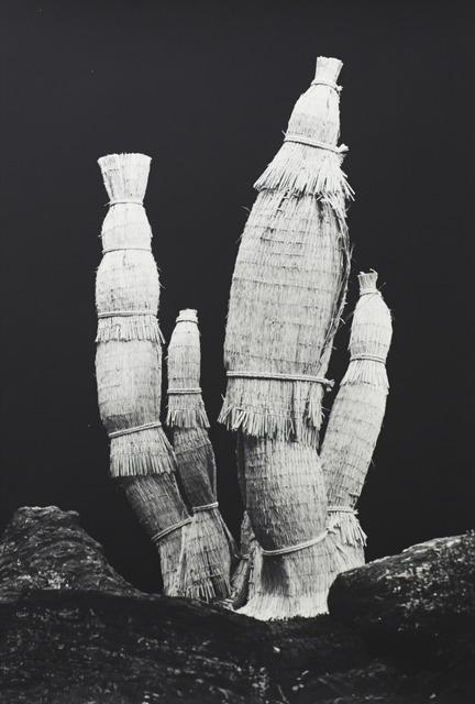 , 'From Cipango III,' 2003, MIYAKO YOSHINAGA