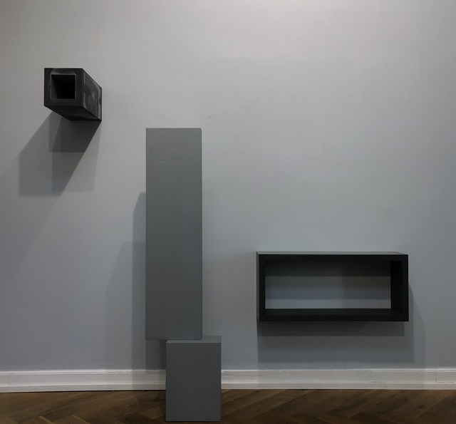 , 'Stadt,' 1987, Sebastian Fath Contemporary