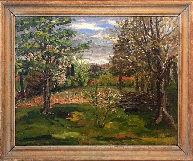 , 'Landscape,' 1950-60s?, Contemporary Works/Vintage Works