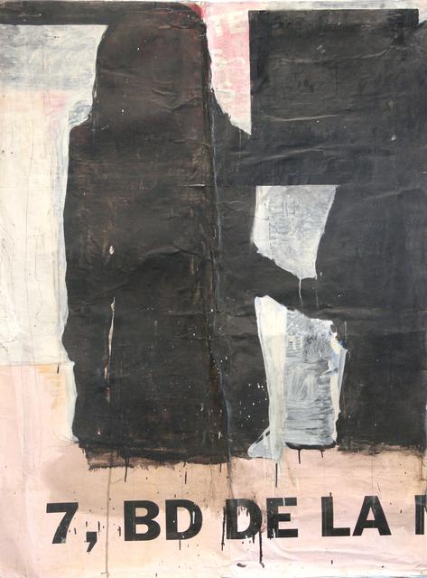 , 'Sans Titre,' 2013, Mario Mauroner Contemporary Art Salzburg-Vienna