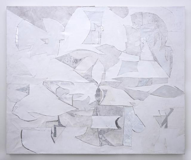 , 'Lenakaeia 2,' 2017, Romer Young Gallery