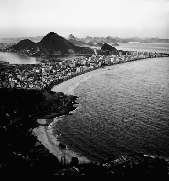 , 'Série Rio de Janeiro #1,' 1968, Galeria Lume